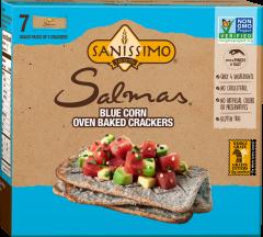 Salmas Blue Corn
