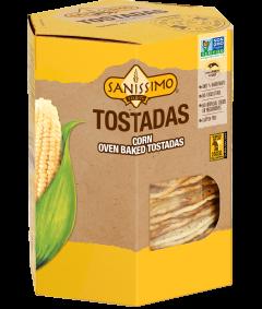 Corn Tostadas